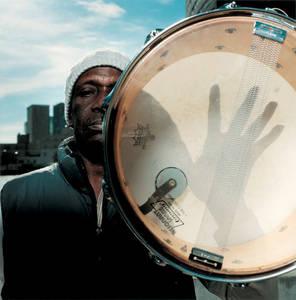 Tony Allen - Bad Ass Drummin MFer